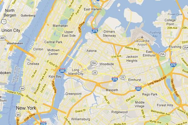 Google Maps Kini Bisa Lihat Jalur Bawah Tanah
