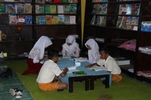 SDN Rambigundam 03 Siap Cetak Generasi Qur'ani