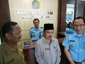 Paspor JCH Empat Kabupaten Tuntas 70 Persen